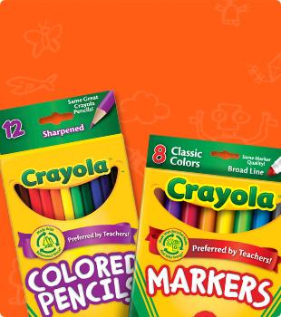 Home Crayola Com