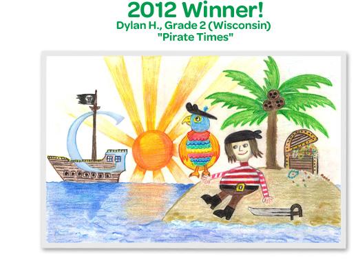Scribble Google Drawing : Doodle google winners car interior design