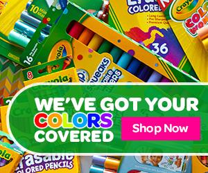 Kids\' Playzone | crayola.com