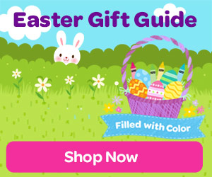 Easter Gift Guide Shop Now